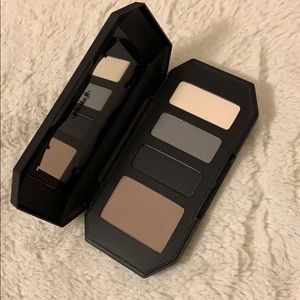 "Kat Von D Shade+Light Eye Quad- ""Smoke"""